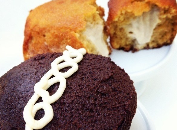 Hostess Cupcakes and Twinkies