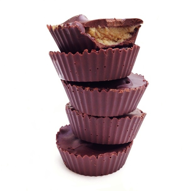 Nut Butter Cups 3