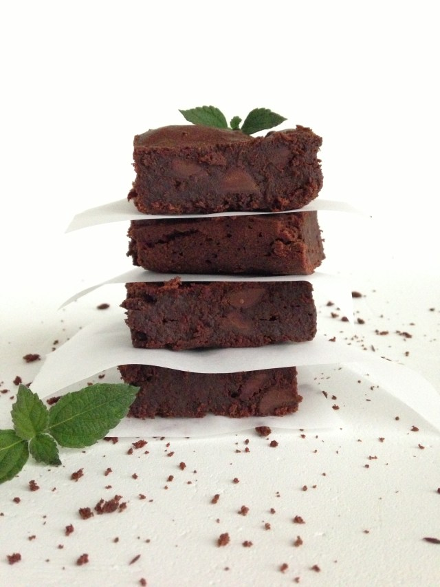 Mint Brownie 3