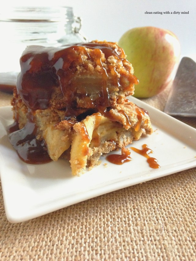 Apple Pie Bar 3