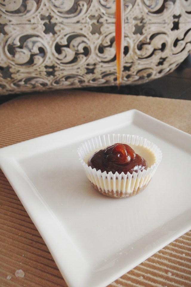 Cheesecake Bites 2