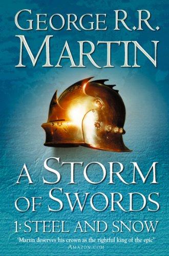 A storm of swords 1