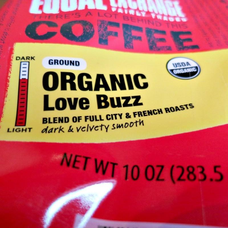 Love Buzz Coffee