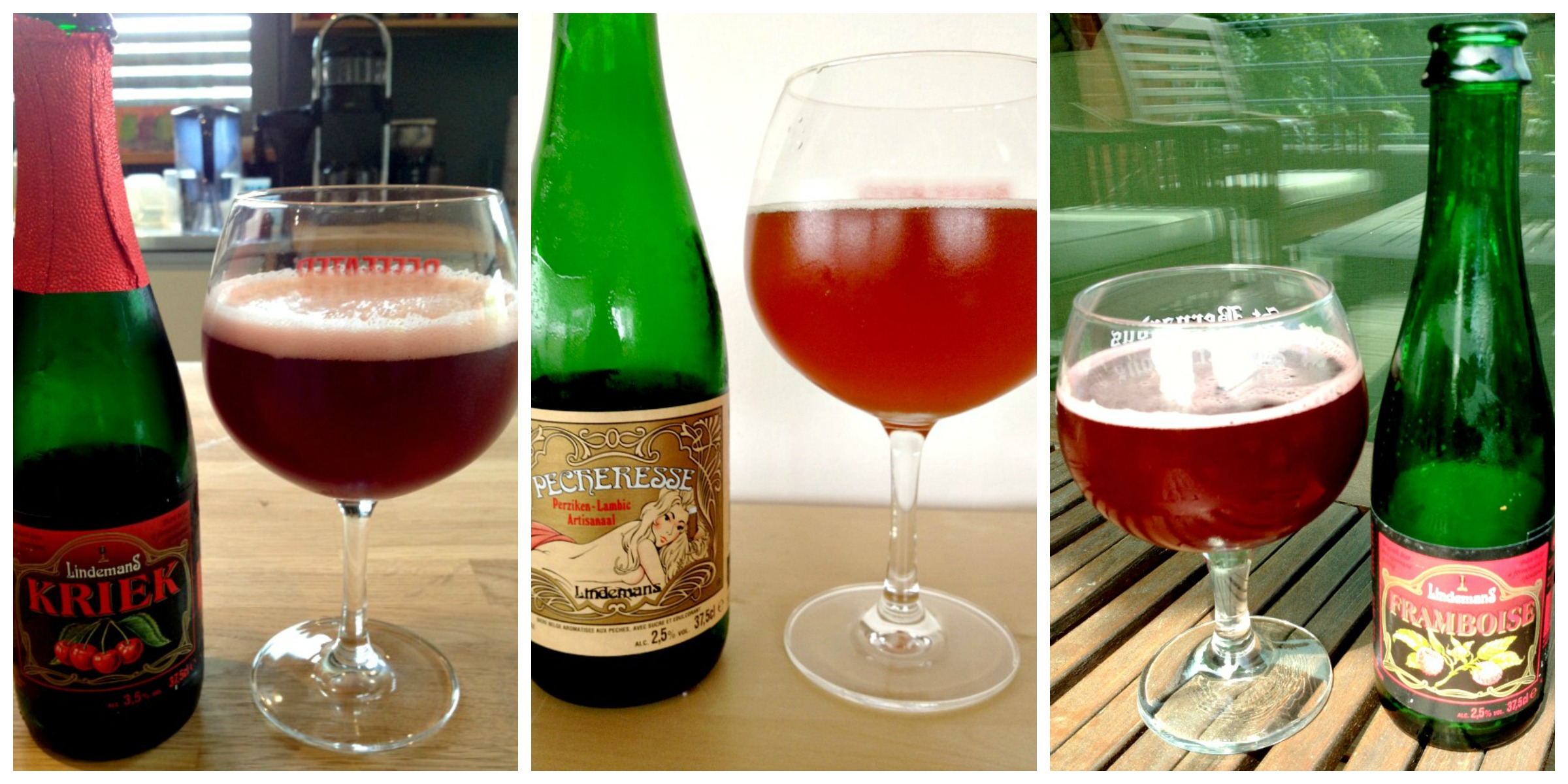 Lambic Collage