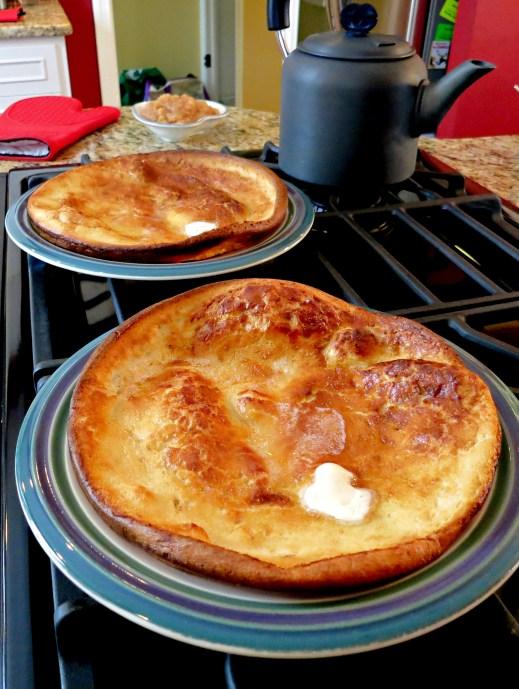 Dutch Boy Pancake