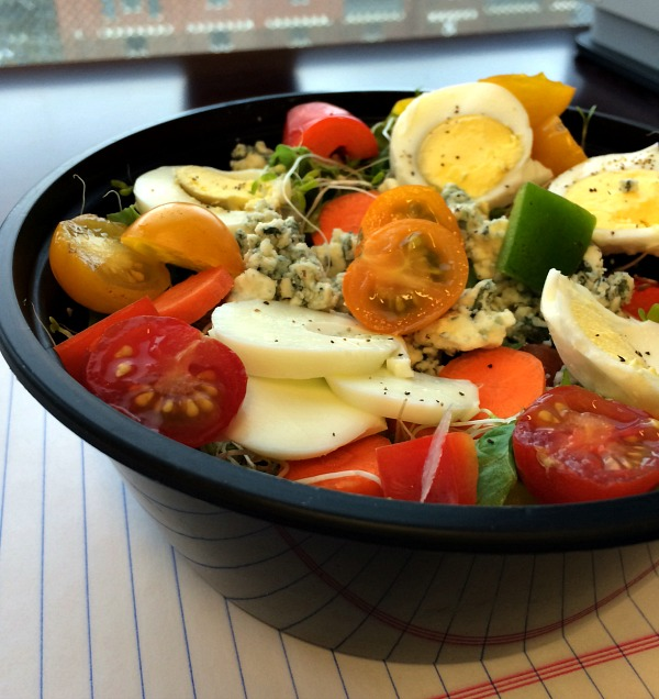 Lunch time Salad Beast