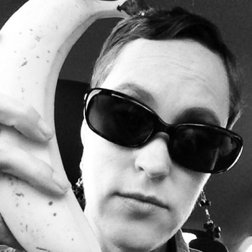 Film Noir Public Banana
