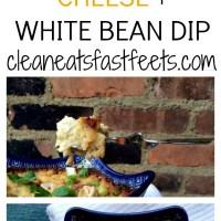 Artichoke, Cheese & White Bean Dip Recipe