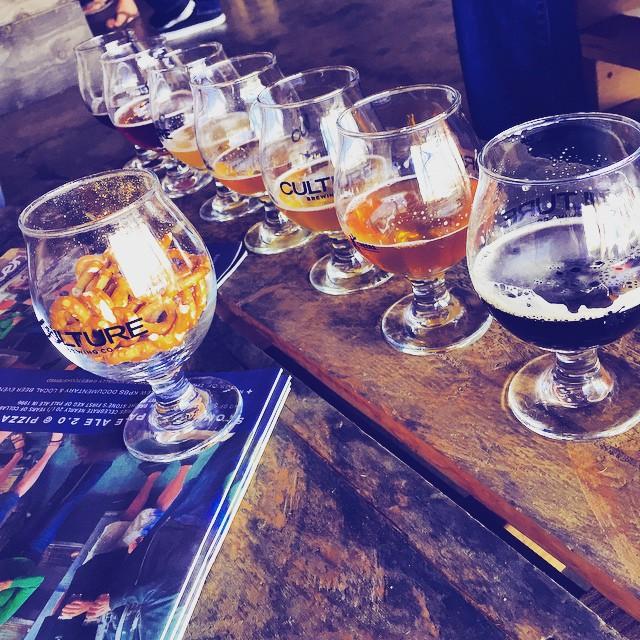 Laura's Beers