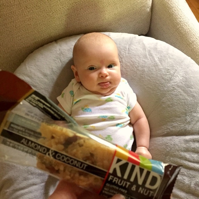 Ave Eyeing KIND Bar