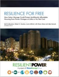 resilience for free cover
