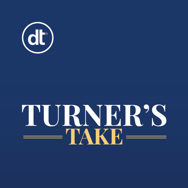 Turner's Take Podcast: Frost Risk Reduced Into Early October