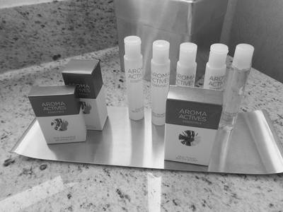Hotel group eliminates mini toiletries