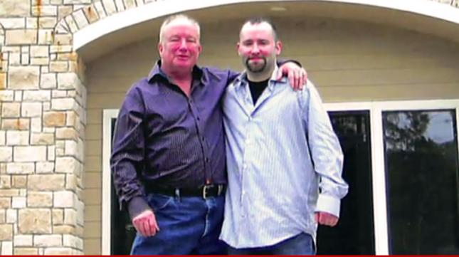 Dad Who Saved Son's Life By Armed, Three-Hour Hospital Standoff Is Freed From Prison