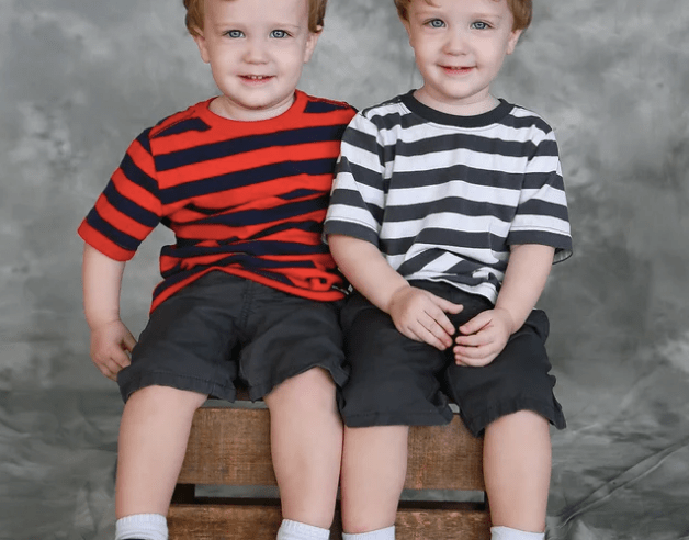Parents Lose Their 'Loving' Twin Toddlers to Cancer 18 Months Apart: 'They Were Just Amazing'