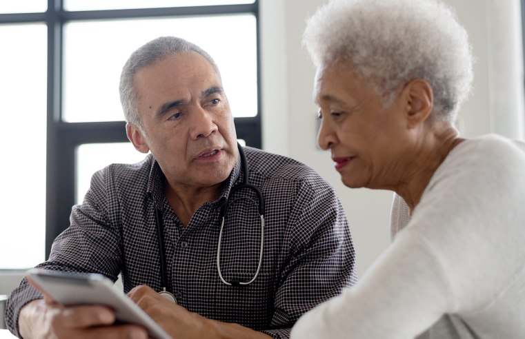 75 or Older? Statins Can Still Benefit Your Heart