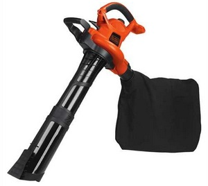 Black&Decker BV6000