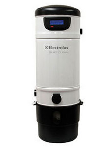 Electrolux Quiet Clean PU 3900 C U2013 Best Central Vac Motor