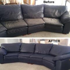 Reupholster Leather Sofa Best Pull Out Mattress Upholstery Repair Tampa Bay Furniture ...