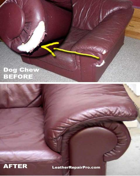 How To Repair A Rip In Leather Sofa Teachfamiliesorg