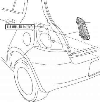 Manual For Toyota Yaris 2004