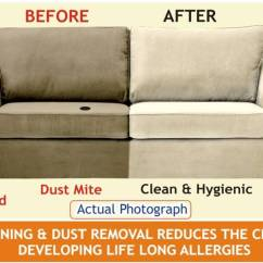 Sofa Cleaning Services Bangalore Mart Dream Sectional Revolutionary 4 Step Service At Clean Fanatic In