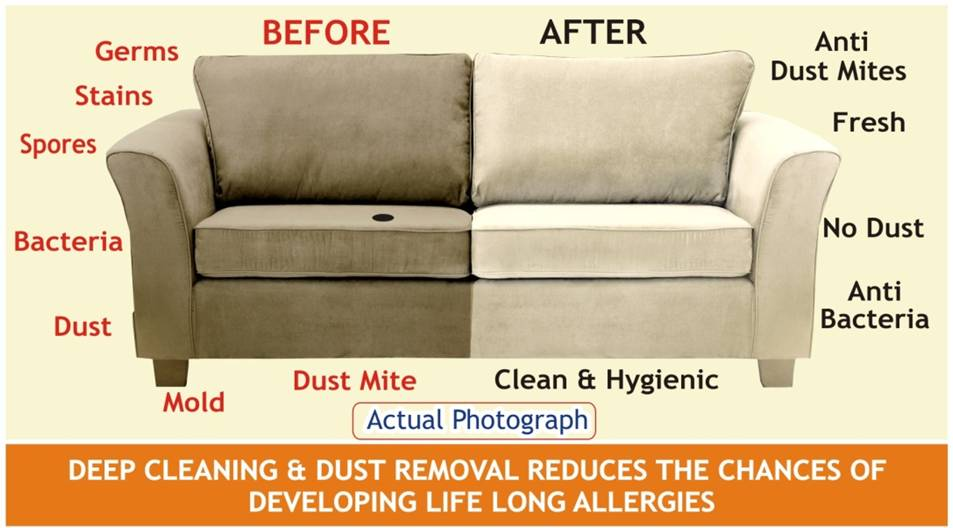 leather sofa cleaning shampoo riviera revolutionary 4-step service at clean fanatic