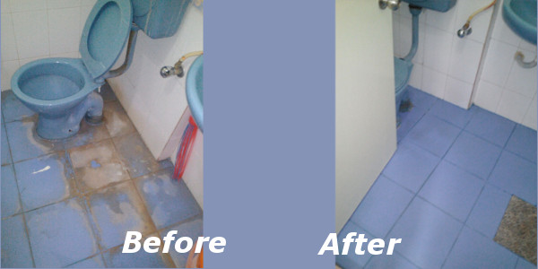 Professional Bathroom Cleaning Services Bangalore  Clean