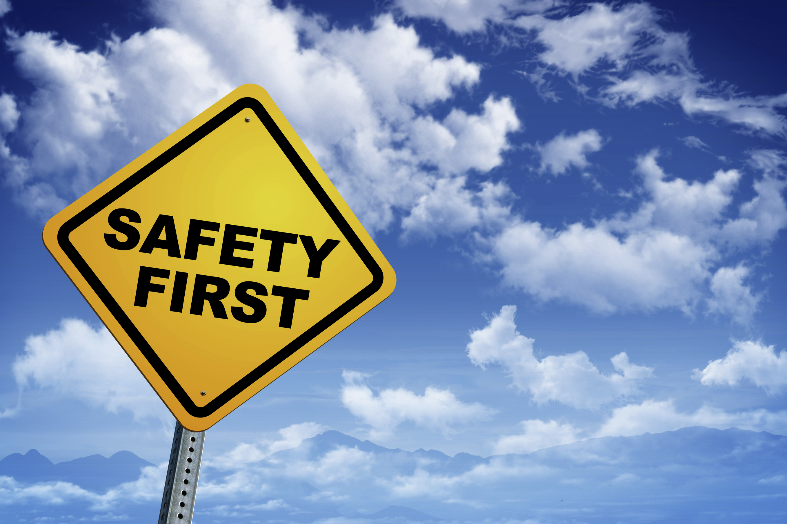 Safety Signs There S More To Consider Than You Might Realize