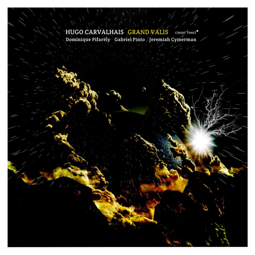 Sun Ship – Hugo Carvalhais – Grand Valis