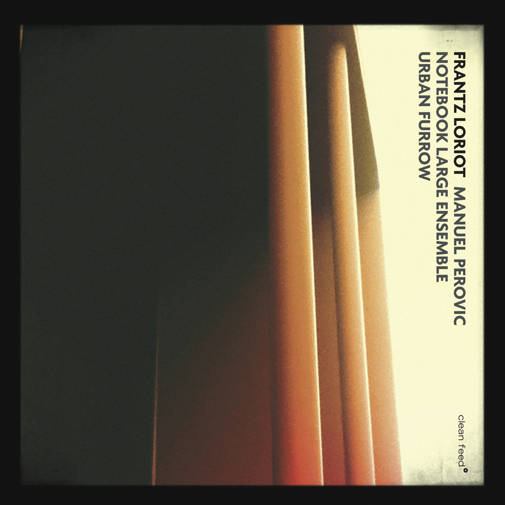 Enola.be – Frantz Loriot / Manuel Perovic Notebook Ensemble – Urban Furrow