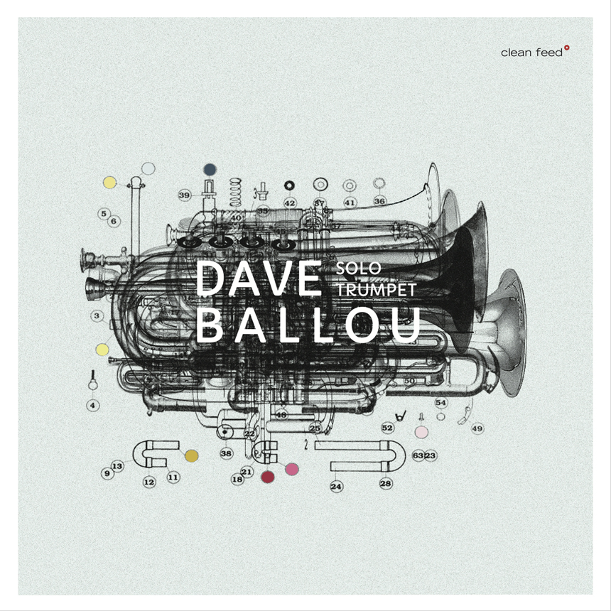 Point of Departure – Dave Ballou – Solo Trumpet