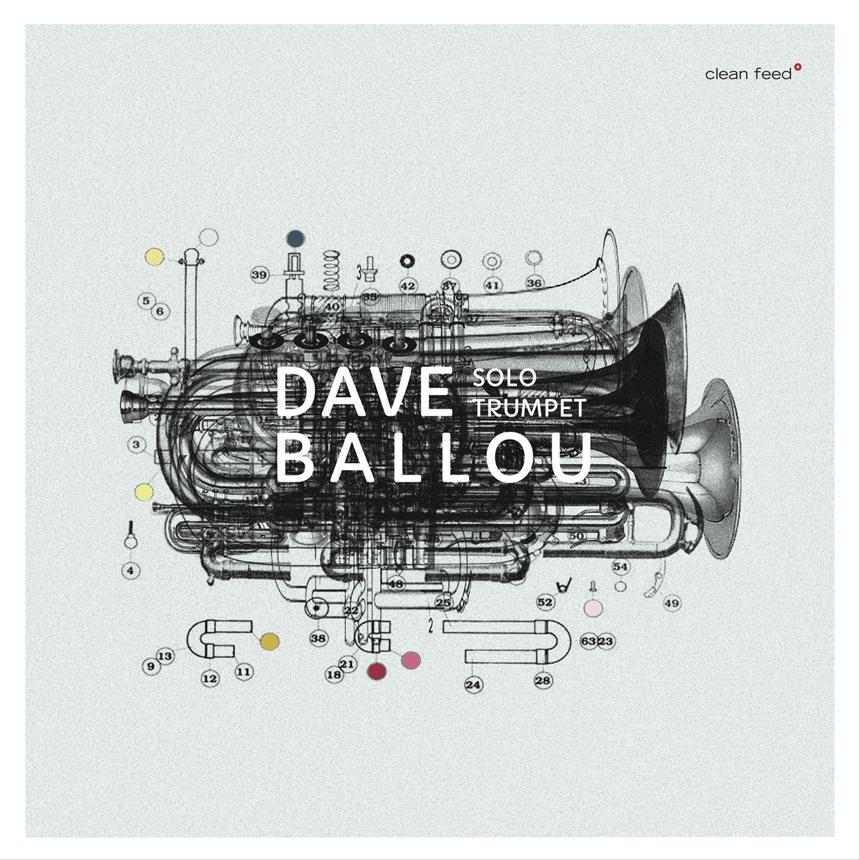 Le Son du Grisli – Dave Ballou – Solo Trumpet