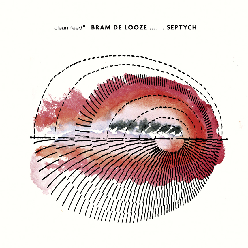 The Free Jazz Collective – Bram De Looze – Septych ****½