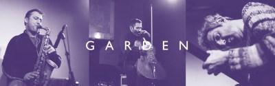 Citizen Jazz – Bruno Parrinha | Luís Lopes | Ricardo Jacinto – Garden