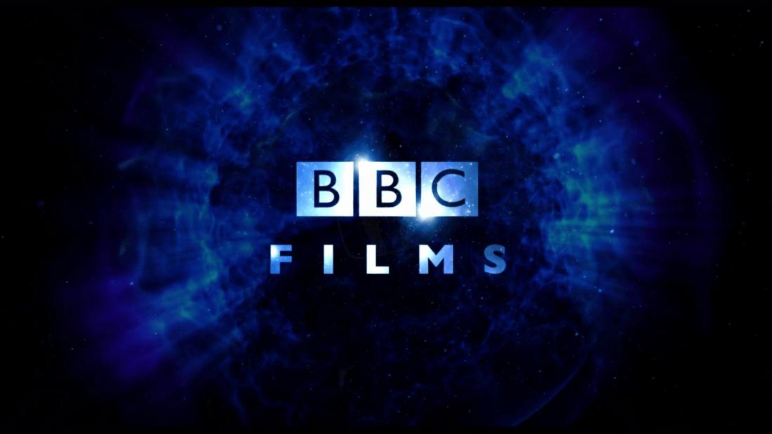PICTURED: BBC Films logo.