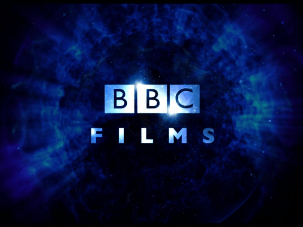 PICTURED: BBC Films logo.