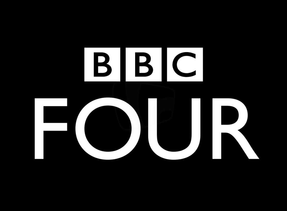 PICTURED: BBC Four logo.