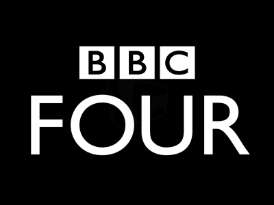 PICTURED: BBC Four logo.
