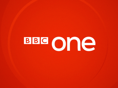 PICTURED: BBC One logo.