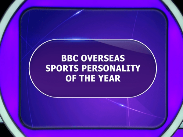 PICTURED: question graphic from an edition of Pointless Celebrities