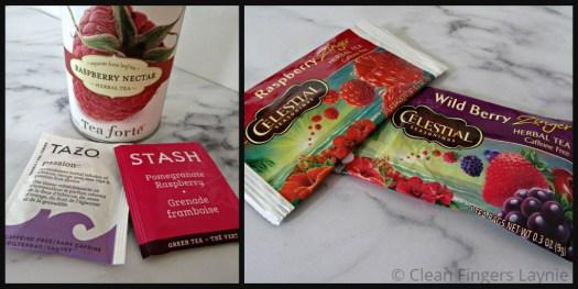 Hibiscus Tea Brands