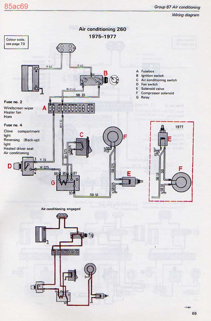 switch to outlet wiring diagrams bathroom sink drain parts diagram volvo 240 ac notes