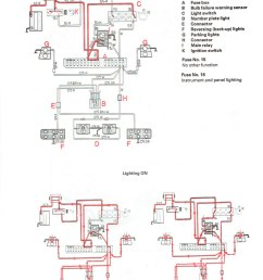 1991 volvo 240 tail light wiring diagram auto electrical wiring 2004 volvo xc90 parts diagram 1990 [ 800 x 1206 Pixel ]