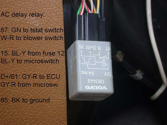 240 Outlet Wiring Diagram Ac