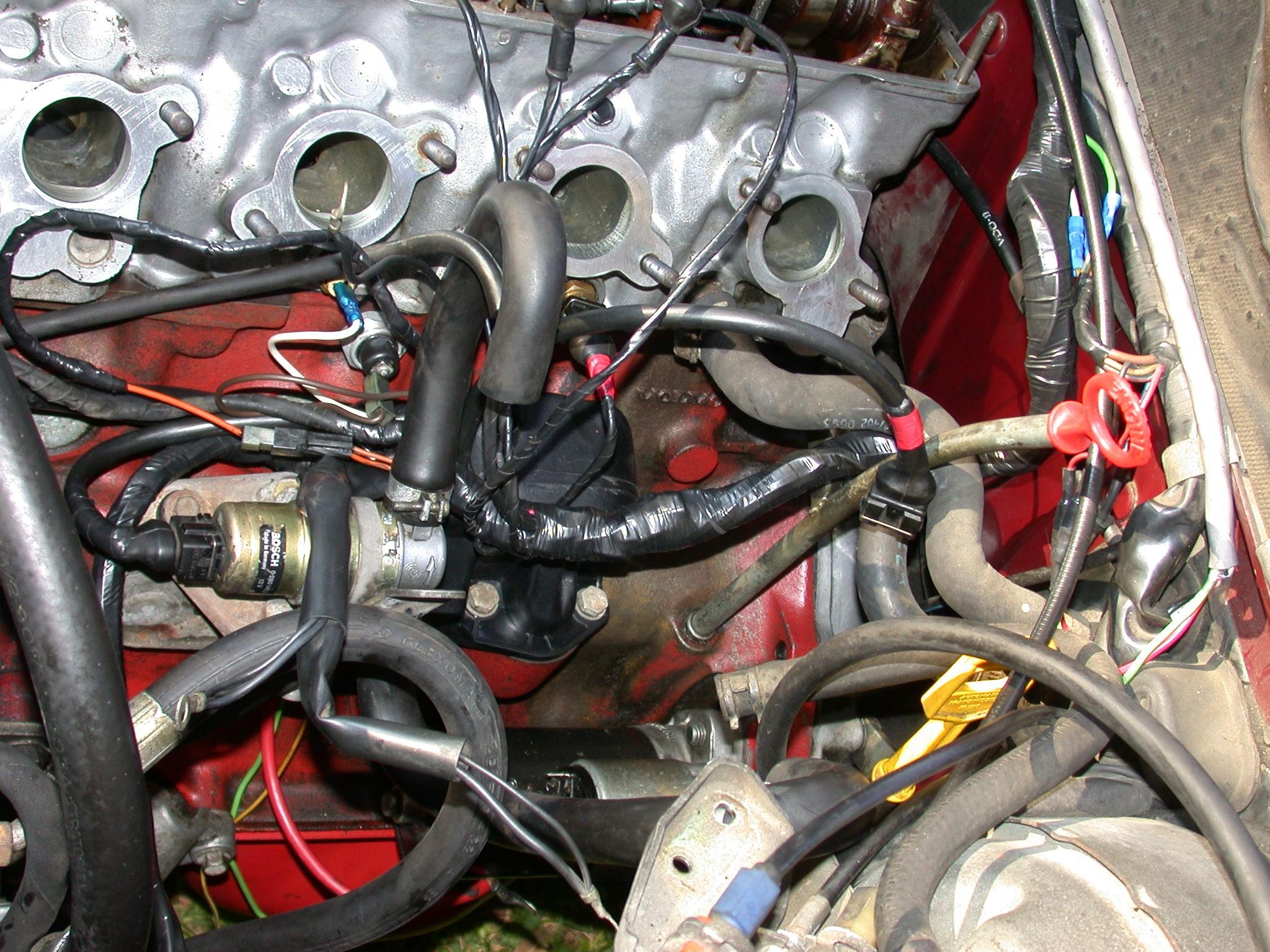 Automotive Wiring Diagram Volvo 240 Wiring Diagram Alternator