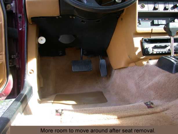 kitchen chair seat replacement small outdoor kitchens volvo 240 heater ac blower fan motor