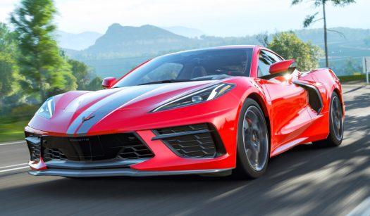 Chevrolet Corvette leads toward electrification