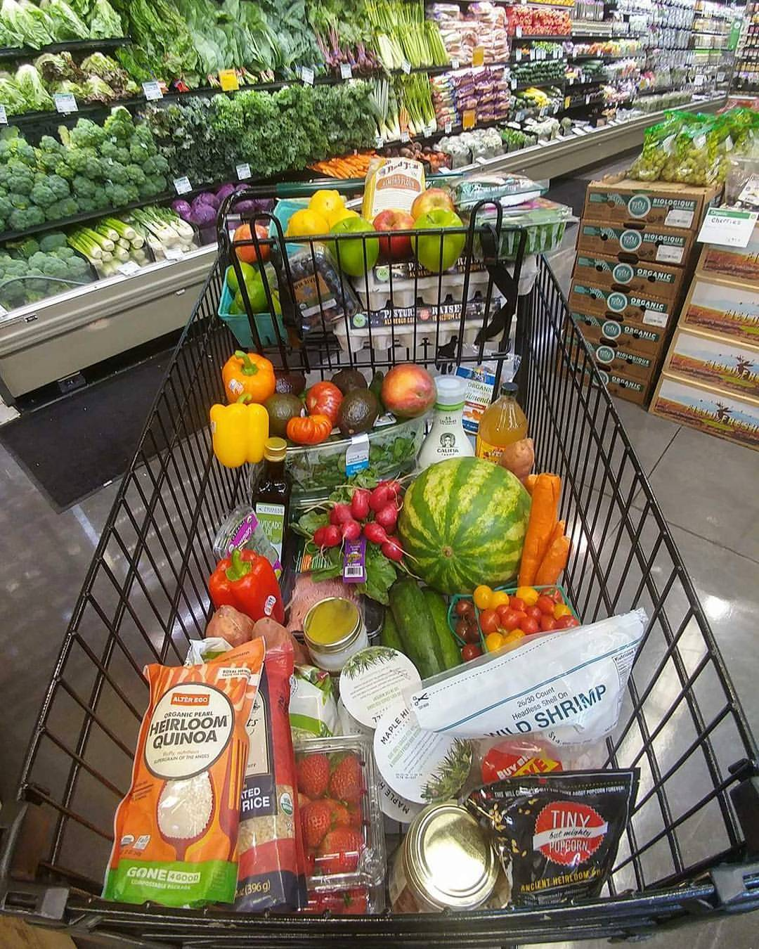 Simplify Grocery Shopping Amp Live Better