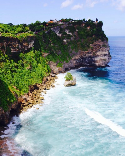 clean island: bali, part 2 (canggu, uluwatu, gili islands ...